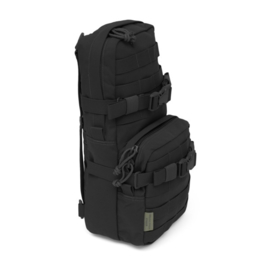 Warrior Elite Ops MOLLE Cargo Pack  8L - with Hydration (WATER) Pocket/Compartment (5 COLORS)