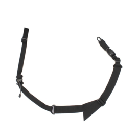 Warrior Elite Ops Two Point Weapon Sling (BLACK)
