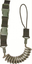 VIPER Special Ops Pistol Lanyard (OLIVE/GREEN)