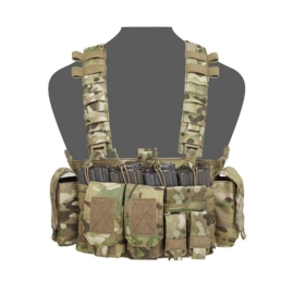 Warrior Elite Ops MOLLE Falcon Chest Rig (MULTICAM)