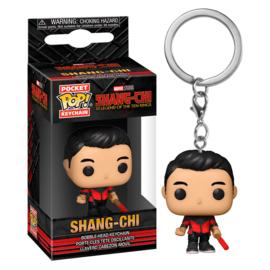 FUNKO Pocket POP Keychain Marvel Shang-Chi - Shang-Chi
