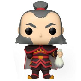FUNKO POP figure Avatar Admiral Zhao (998)