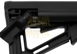 MAGPUL STR® Carbine Stock – Commercial-Spec (BLACK)