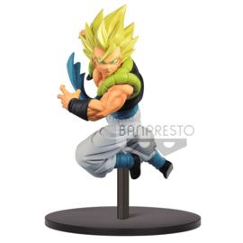 BANPRESTO Dragon Ball Super Chosenshiretsuden Super Saiyan Gogeta figure - 17cm