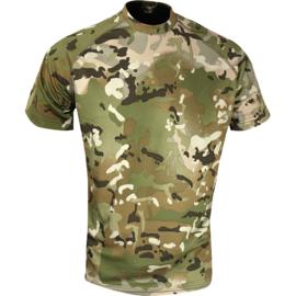 VIPER Mesh-tech T-Shirt (VCAM)