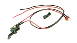 DEEP FIRE Switch Assembly Cable Set Ver.3