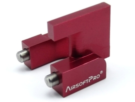Airsoft Pro Gearbox Reinforcement - MBlock- VER.2