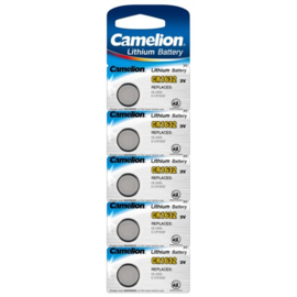 Camelion CR1632 - 5pcs