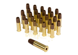 ASG Dan Wesson Revolver Shells 1pcs - 6mm