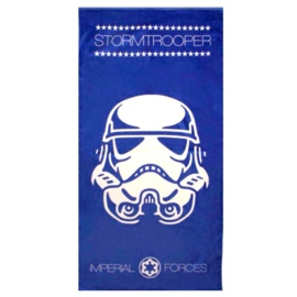 DISNEY Star Wars microfiber beach towel
