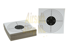 ASG Shooting Target 14x14 cm 100pcs