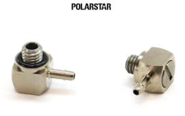 POLARSTAR Original Banjo Fitting, Fusion Engine (1 Piece)