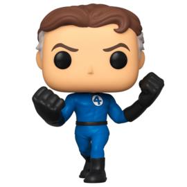 FUNKO POP figure Marvel Fantastic Four Mister Fantastic (557)