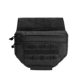 Warrior Elite Ops MOLLE Drop Down Utility Pouch (5 COLORS)