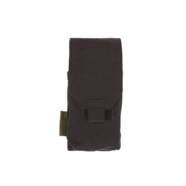 Warrior Elite Ops MOLLE Single Covered G36 Magazine pouch -  1 Mag (4 COLORS)