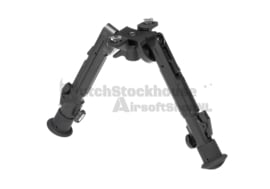 ARES M-LOK Folding Bipod Short (BLACK)