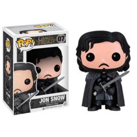 FUNKO POP figure Game of Thrones Jon Snow (07)