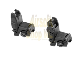 FMA FBUS Gen 2 Sights (BLACK)