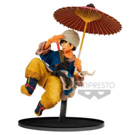 BANPRESTO Dragon Ball Banpresto World Colosseum vol. 5 figure - 18cm