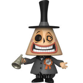FUNKO POP figure Disney Nightmare Before Christmas Mayor with Megaphone (807)