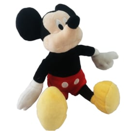 Mickey Disney soft plush toy - 28cm