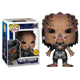 FUNKO POP figure The Predator - CHASE (620)