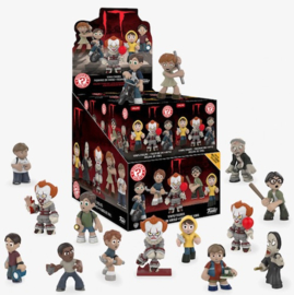 FUNKO Assorted Mystery Minis figure IT 2017