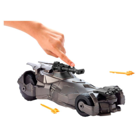 MATTEL DC Comics Batman Super-launched missiles Batmobile