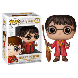 FUNKO POP Harry Potter Quidditch (08)