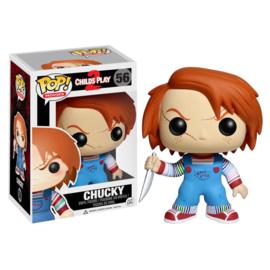 FUNKO POP figure Movies Childs Play Chucky (56)