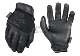 Mechanix®  (Leather) Gloves Recon (BLACK)