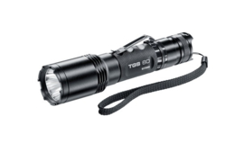 WALTHER Flashlight TGS 60 - max. 660 Lumens