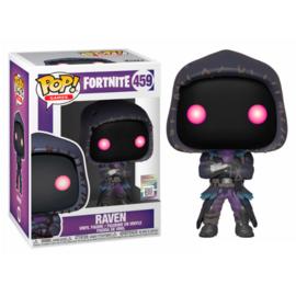 FUNKO POP figure Fortnite Raven (459)