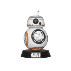 FUNKO POP figure Star Wars Rise of Skywalker BB-8 (314)