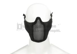 INVADER GEAR Mk.II Steel Half Face Mask (5 COLORS)