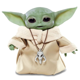 HASBRO Star Wars Baby Yoda The Child Animatronic electronic figure - 25cm