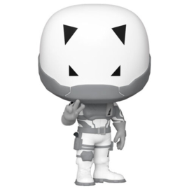 FUNKO POP figure Fortnite Scratch (615)