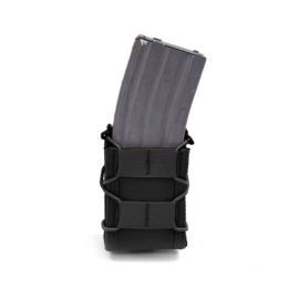Warrior Elite Ops MOLLE Single Quick Mag (4 COLORS)