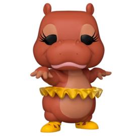FUNKO POP figure Disney Fantasia 80th Hyacinth Hippo (992)