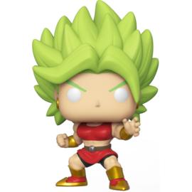 FUNKO POP figure Dragon Ball Super Super Saiyan Kale (815)