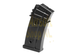 UNION FIRE Magazine G36 Midcap 130rds