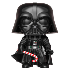 FUNKO POP figure Star Wars Holiday Darth Vader (279)