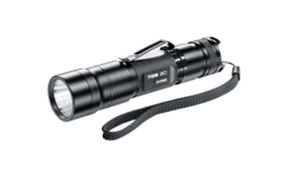 WALTHER Flashlight TGS 20 - max. 300 Lumen