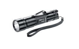 WALTHER Flashlight TGS 20 - max. 300 Lumen