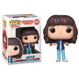 FUNKO POP figure Stranger Things Joyce (845)