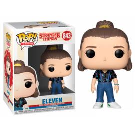 FUNKO POP figure Stranger Things Eleven (843)