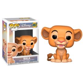 FUNKO POP figure Disney Lion King Nala (497)