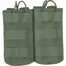 VIPER Quick Release Double Mag Pouch (4 Colors)