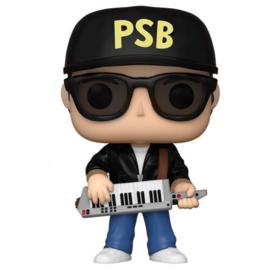 FUNKO POP figure Pet Shop Boys Chris Lowe (191)