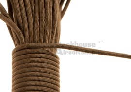 Clawgear Paracord Type III 550. 20m Coyote